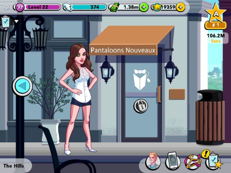 stardom hollywood for pc